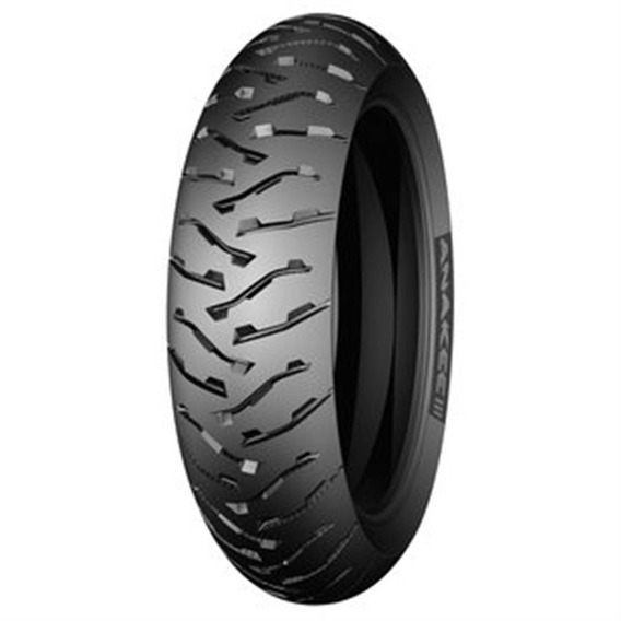 Pneu Dianteiro Michelin Anakee 3 120/70-19 Bmw R1200gs