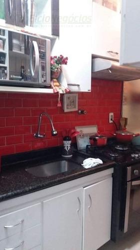 Imagem 1 de 27 de Apartamento Para Venda, 2 Dormitórios, Jardim Maristela - São Paulo - 2531