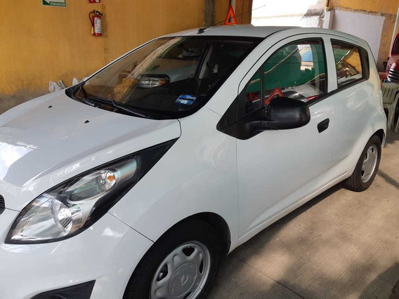 Chevrolet Spark 1.2 Lt L4 Man At 2015