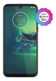 Celular Motorola Moto G8 Plus 64gb 4gb Desbloqueado 4000 Mah