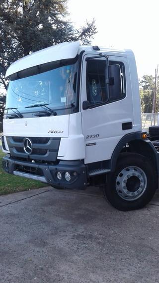Camion Atego 2730/48 K