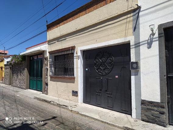 Departamento Amueblado, Zona Centro