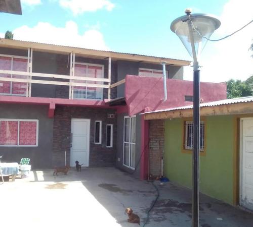 Venta - Casa (ph) - Libertad - Merlo - U$s 65.000.-
