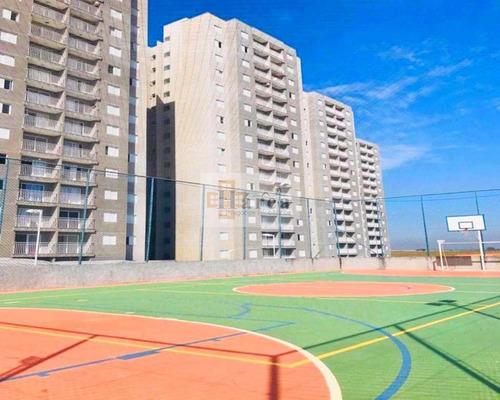 Edifício: Varanda Ville - Wanel Ville Iv / Sorocaba - V15369
