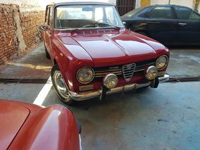 Alfa Romeo Alfa Giulia Super Ti