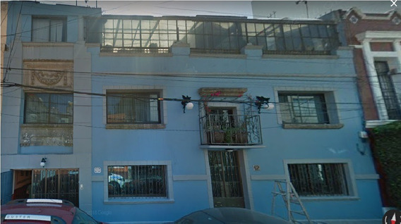 Casa En Venta Colonia Roma - Tapachula