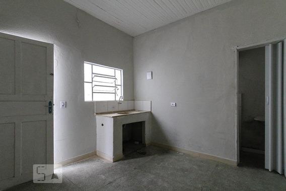 Apartamento Para Aluguel - Chácara Mafalda, 1 Quarto, 30 - 892998382