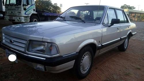 Imagem 1 de 15 de Ford Delrey Ghia 1.8