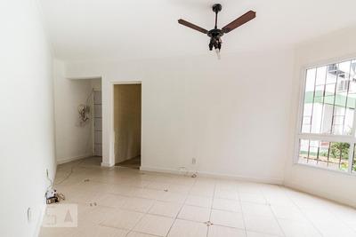 Apartamento Para Aluguel - Nonoai, 2 Quartos, 84 - 893064573