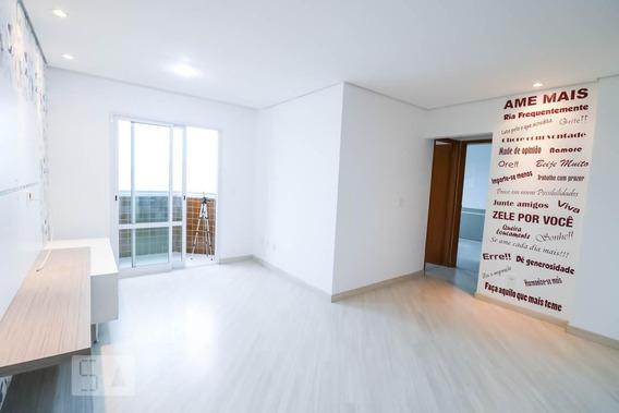 Apartamento No 19º Andar Com 2 Dormitórios E 1 Garagem - Id: 892946806 - 246806