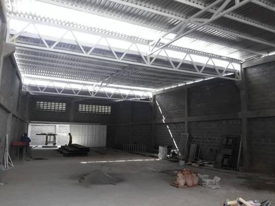Comercios En Barquisimeto Zona Industrial Flex N°20-1146, Lp