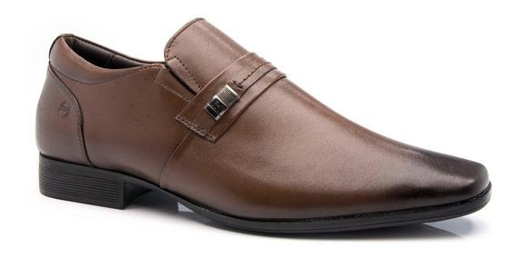 Zapato Genebra Loafer 525 - Cuero Genuino - Ferricelli.