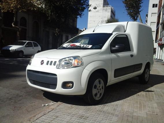Plan Nacional Fiat 0km Fiorino 1.4 Gnc Anticipo $86.600 J-