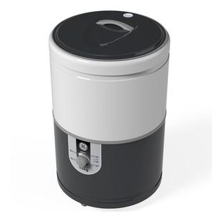 Lavadora Manual 13 Kg Gris Ge Appliances-lrg13g
