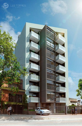 Imagen 1 de 21 de Apartamento - La Blanqueada