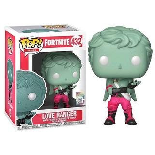 Funko Pop Fortnite Skull Trooper, Rex, Brite Bomb