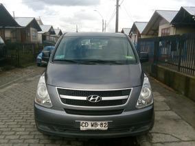 Se Vende Furgon Hyundai New H1