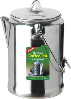 Coghlan S Percolator De Café 9 Tazas Aluminio Coghlan