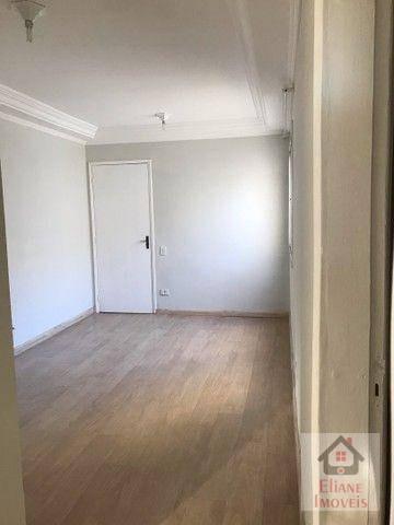 Imagem 1 de 6 de Apartamento Com 2 Dormitórios À Venda, 50 M²  - Jardim Das Oliveiras - Campinas/sp - Ap1198