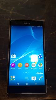 Sony Xperia T2 Ultra 13mpx 6.0 Pulgadas