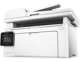 Impresora Multi Laser Hp M130fw Fax Wifi M130+envio