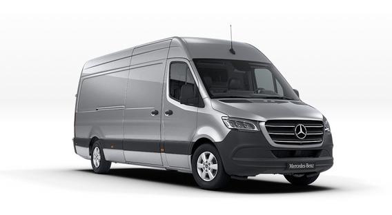 Mercedes-benz Sprinter 2.1 515 Furgon 4325 Te Xl V2 Aa