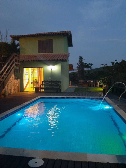 Alojamiento En Buzios-rio De Janeiro