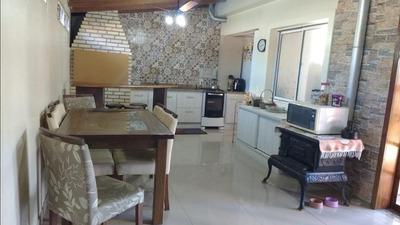 Belíssima Casa Em Condomínio P Locação - Ca0533