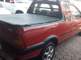 Fiat Strada 1.6 Mpi Working Ce 16v Gasolina 2p Manual