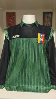 Camisa Futebol Goleiro Seleção Venezuela