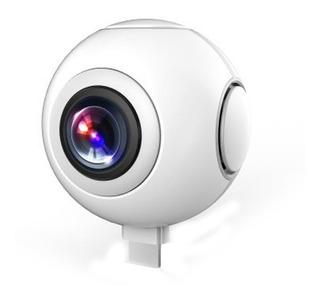 Cámara Panorámica 360 Grados Android