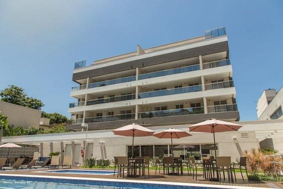 Apartamento Para Venda Em Rio De Janeiro, Botafogo, 2 Dormitórios, 1 Suíte, 3 Banheiros, 1 Vaga - _1-1400062