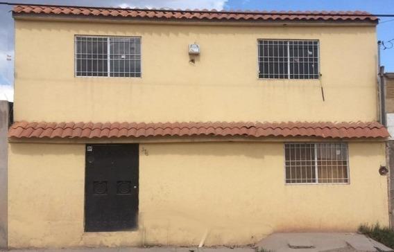 Casa En Venta Col Luz Y Esperanza Durango