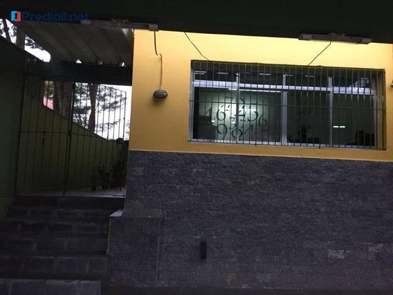 Sobrado Com 3 Dormitórios À Venda, 135 M² Por R$ 605.000,00 - Jardim Aeroporto - São Paulo/sp - So1010