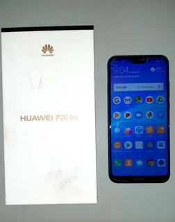 Huawei P20 Lite (4/32) 150