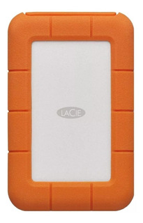 Disco duro externo LaCie Rugged STFS2000800 2TB