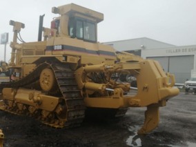 Tractor Caterpillar D10 R