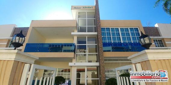 Apartamento Grandioso En San Francisco De Macoris
