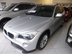 Bmw X1 2.0 Sdrive18i Top (aut)