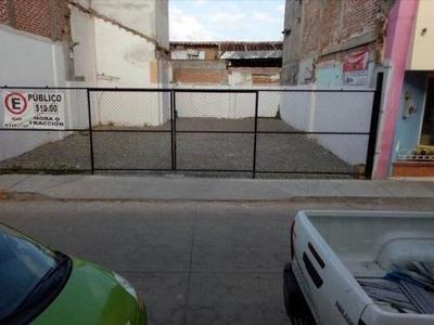 Predio Primer Cuadro De La Ciudadchiapas