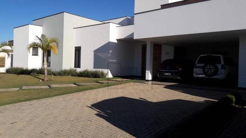 Casa À Venda, 515 M² Por R$ 2.800.000,00 - Condomínio Residencial Fazenda Imperial - Sorocaba/sp - Ca2216