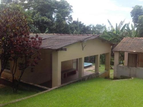 Chácara Com 2 Dormitórios À Venda, 1000 M² Por R$ 220.000,00 - Recanto Dos Dourados - Campinas/sp - Ch0519