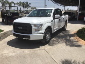 Ford F-150 3.7 Xl Doble Cabina 4x2 Mt