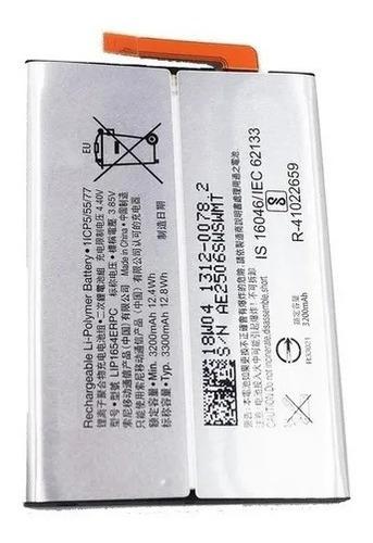 Imagen 1 de 1 de Batería Battery Para Sony Xperia Xa2 Xperia L2 Lip1654erpc