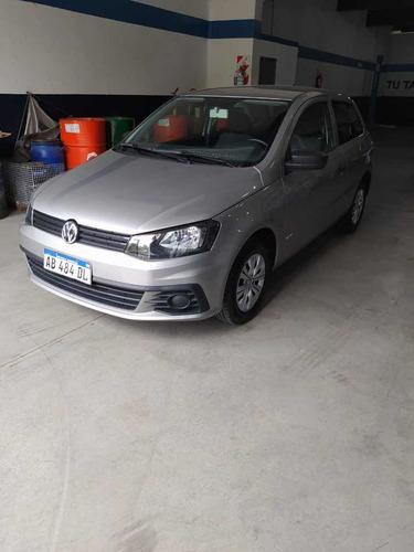 Volkswagen Gol Trend 1.6 Serie 101cv 2017