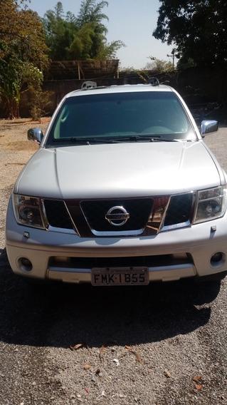 Nissan Pathfinder 4.0 Le 5p 2006
