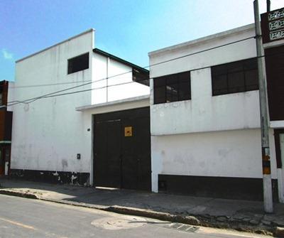 Bodegas En Arriendo/venta Sevillana 84-1842