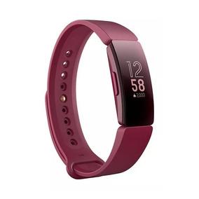 Pulsera De Salud Y Actividad Fisica Fitbit Inspire
