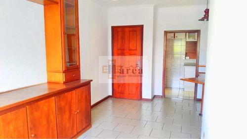 Apartamento Com 3 Dorms, Jardim Faculdade, Sorocaba - R$ 215 Mil, Cod: 15089 - V15089