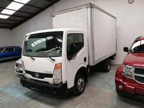 Nissan Cabstar 3.8 Ton Hd Standar Ac Mt 2013